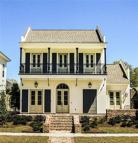 louisiana style home plans 25 best ideas about acadian homes on pinterest country