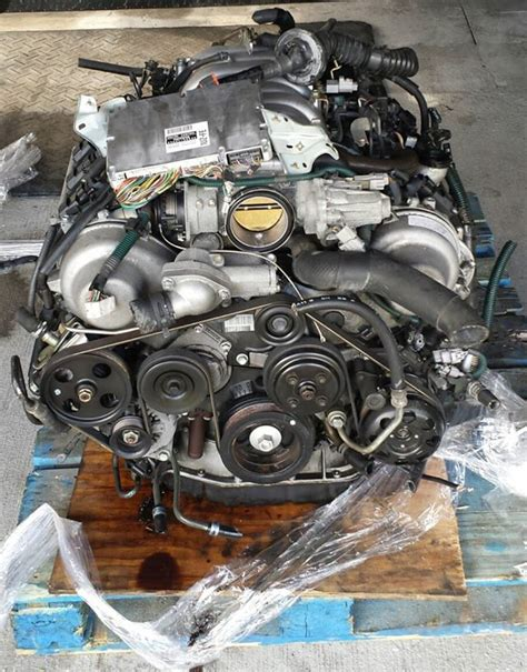 Used Toyota Engines Used Toyota Engines And Parts 1uz Fe Engine