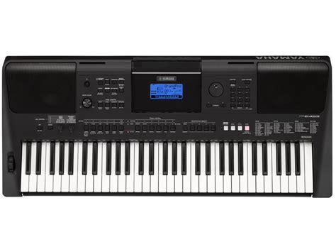 Keyboard Bekas Yamaha Psr E443 keyboard yamaha psr e453