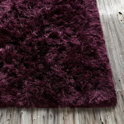 Jelly Beans Rugs Contemporary Plum Area Rug Color Desk Design Elegant