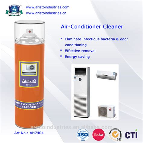 Air Conditioner Cleaner aristo 500ml aerosol air conditioner cleaner spray buy