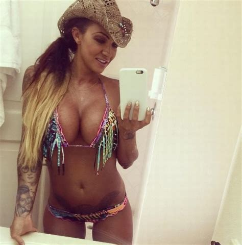 Hous Eplans by Jodie Marsh Outlines Latest Cosmetic Surgery Plans As She