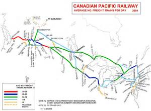 trains in canada map index www oocities org