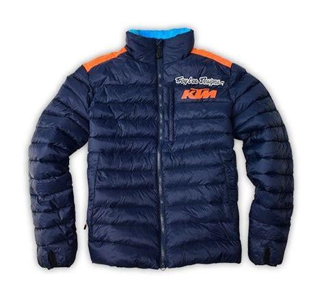 troy lee 2014 tld team jacket revzilla troy lee ktm team dawn jacket revzilla