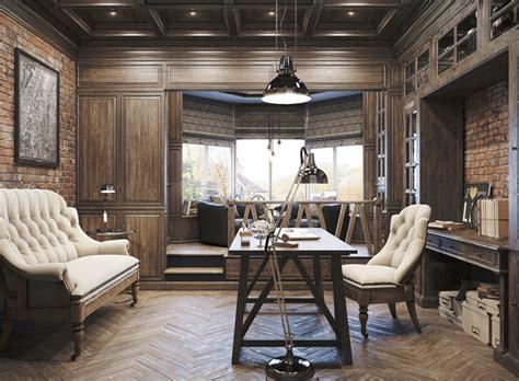 epic vintage home office design home tree atlas