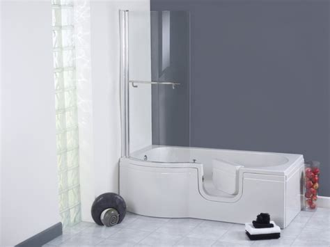 walk in shower baths the calypso walk in shower bath from essential bathing ltd