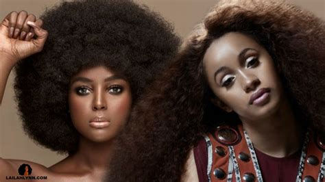 afro latina hairstyles qu 233 cardi b and amara la negra speak about being afro