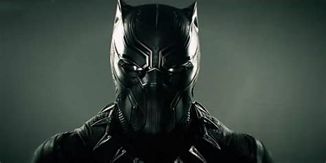 film marvel black panther first poster teaser trailer for marvel s black panther