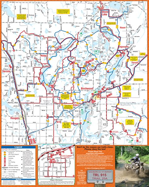 Door County Snowmobile Trails by 100 Wisconsin Snowmobile Trails Map Sno Eagles