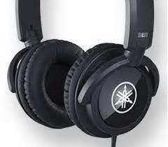 Headphone Yamaha Hph 100b Dynamic Closed Back Headphones Original yamaha hph headphones prestige pianos organs melbourne 03 9480 6777