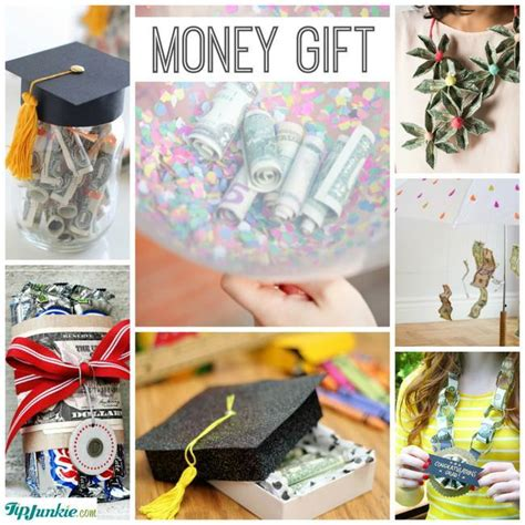 cheap graduation gifts 23 easy graduation gifts you can make in a hurry tip junkie