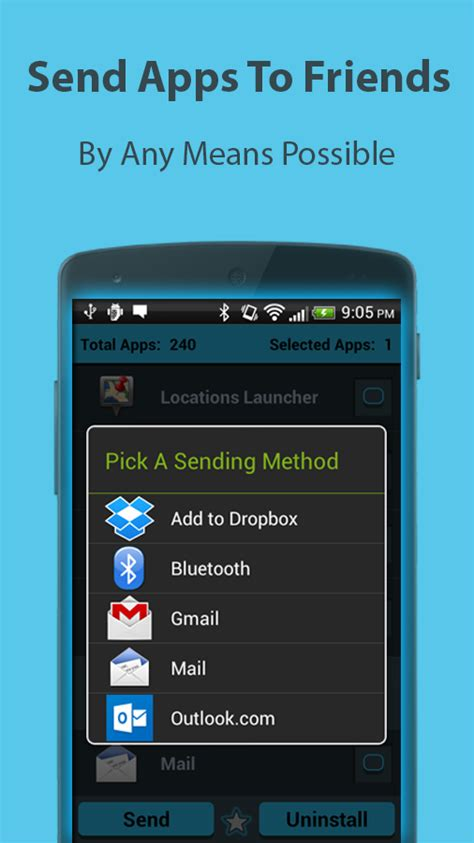bluetooth apk apk trade bluetooth app send android apps on play