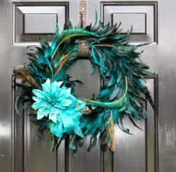 Decorating Ideas Using Peacock Feathers Feather Decoration Ideas