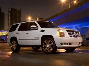 Hybrid Cadillac Escalade 2013 Cadillac Escalade Hybrid Price Photos Reviews