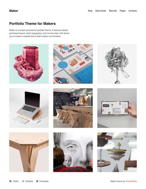 maker theme by theme patio maker themepatio