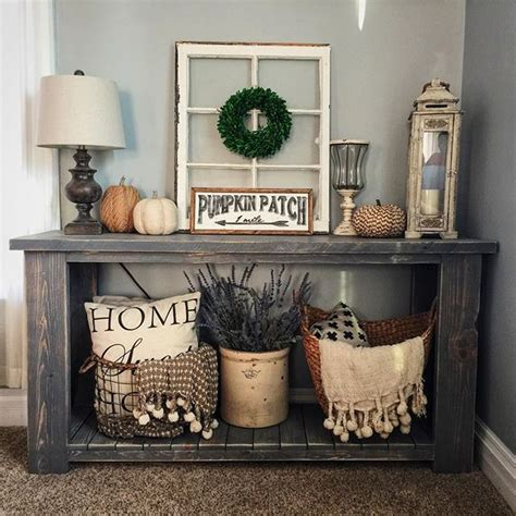 country style home decor nice love this table by http www top10 home decor