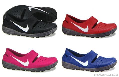 nike soft sandals nike htm solar soft sandal summer 2011 colorways