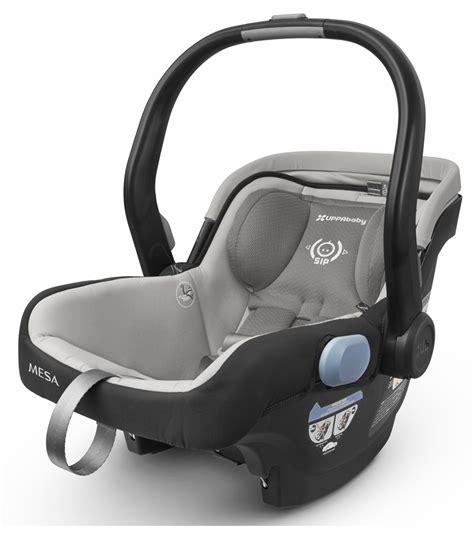 uppababy mesa car seat uppababy 2017 2018 mesa infant car seat pascal grey