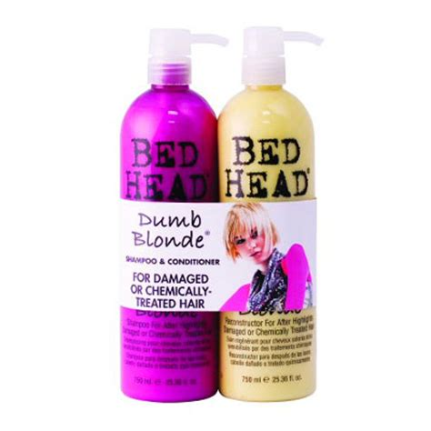 bed head hair hair care products tigi bed head treat me right ndash