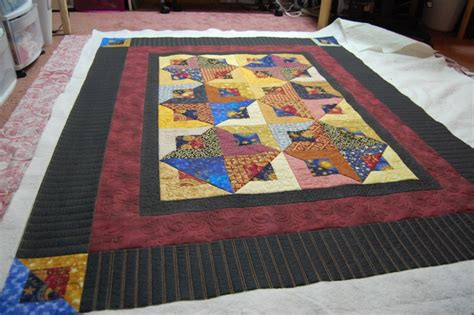 Finishing Quilts by Quilts Finishing Touches Quilting Studio Llc
