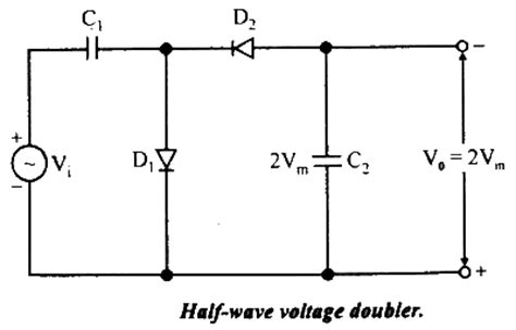 diode voltage multiplier circuit current lifiers page 3