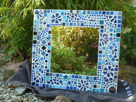 mosaik spiegel mosaik spiegel mosaik spiegel schatzkiste bild kunst