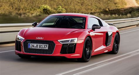 Audi R8 V6 by New Rumors Say Audi Mulling 2 9l Turbo V6 To Replace R8 S