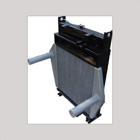 banco radiator engine cooling assemblies in new area vadodara gujarat
