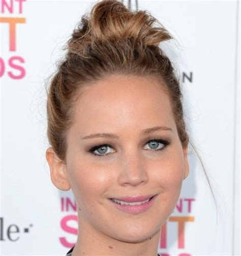 tie up hairstyles for round face 20 cute short hairstyles for round faces
