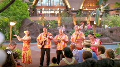 Gma Disney Sweepstakes - disney opens aulani resort in hawaii video abc news