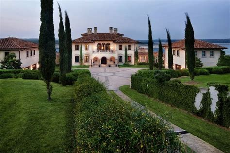 style mansions grand italian palazzo style mansion i home