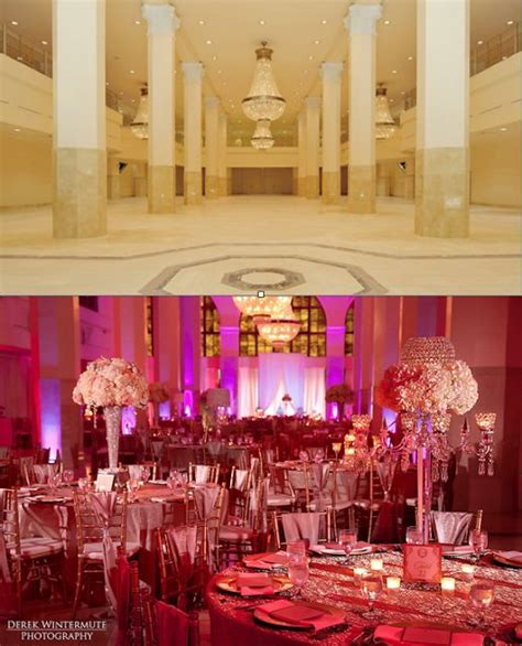 beautiful wedding venues in atlanta ga beautiful transformation of 200 peachtree for the atlanta