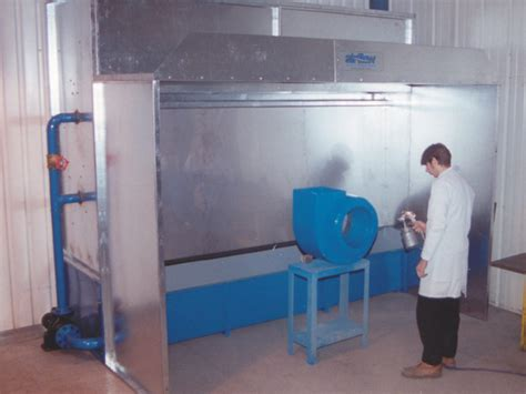 spray painting room paint spray rooms industrial paint spraying booth