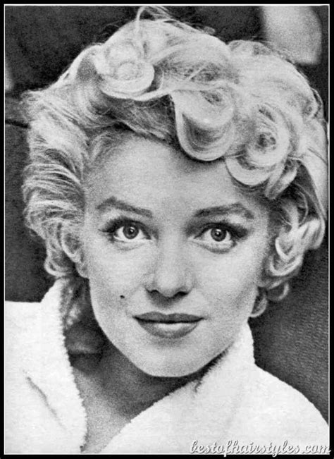 how stylist curled your hair in the 50s and 60s 89 best 1950 s hairstyles images on pinterest hairdos