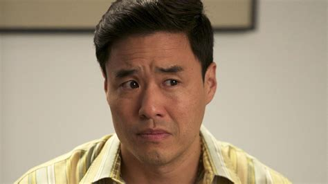 fresh off the boat actors actor randall park says fresh off the boat is comedy