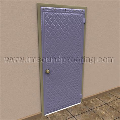 how to soundproof a bedroom door soundproofing door how much lowes curtains paint