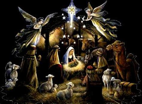 imagenes de feliz navidad nacimiento de jesus cristo es la navidad comunidad cristiana hosanna