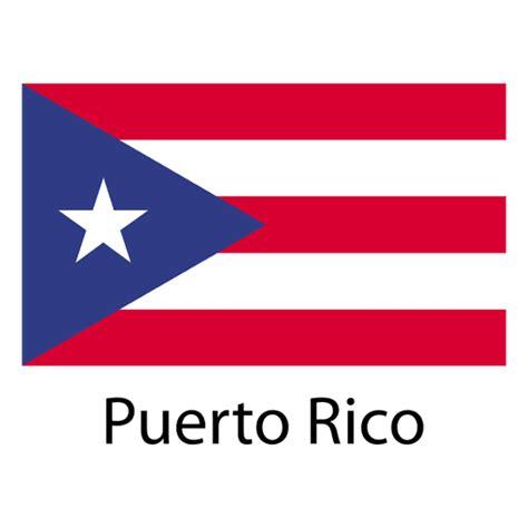 acrostico con puerto rico bandera nacional puerto rico descargar png svg transparente