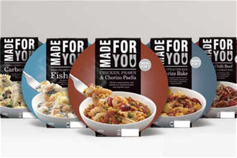 cooking light ready made meals kerry foods unveils frozen ready meal range food