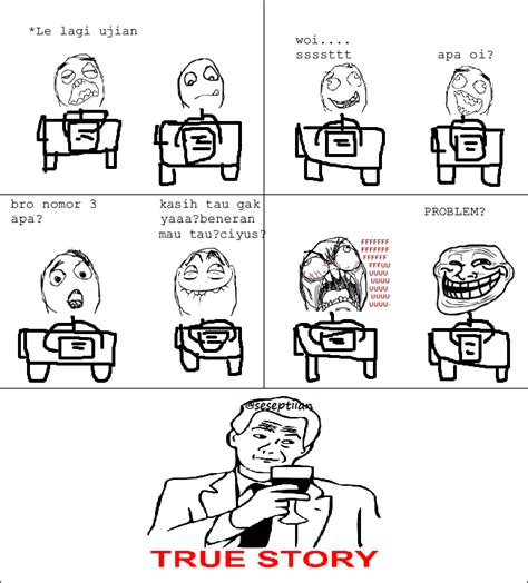 Meme Dan Rage Comic Indonesia - meme comic tumblr indonesia image memes at relatably com