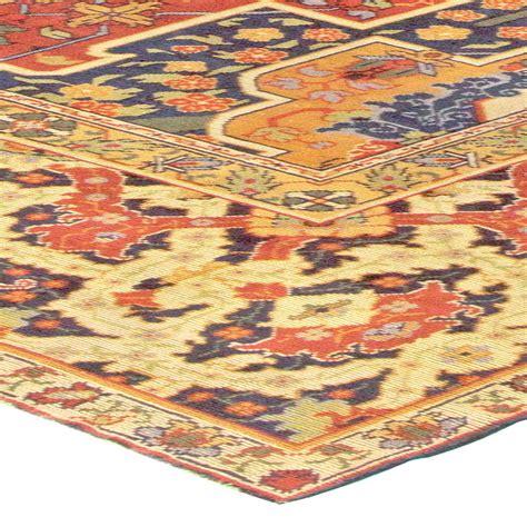 turco rugs hereke antiguo turco alfombra bb5914 de doris leslie blau