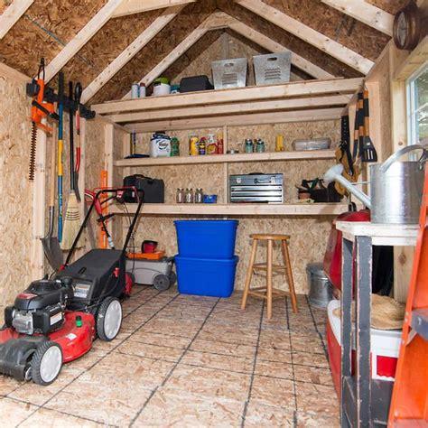 oakridge    wood storage shed   shed ideas