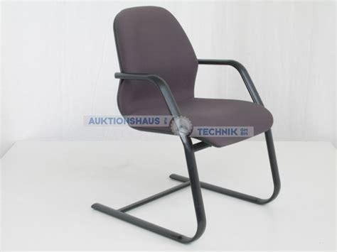 comforto stuhl comforto haworth konferenzstuhl stuhl freischwinger ebay