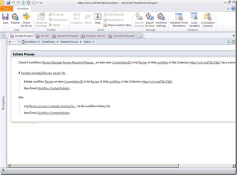 workflow actions in sharepoint designer 2010 workflow sharepoint 2010 custom for workflow