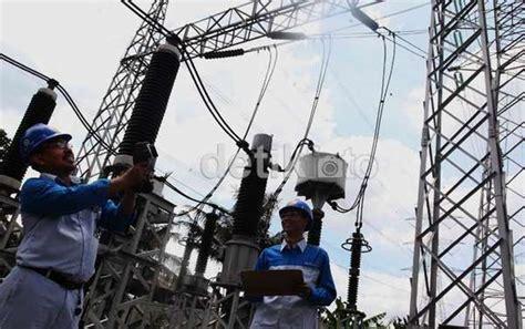 Beli Listrik Oleh Pln beli listrik dari malaysia penting dede wijaya