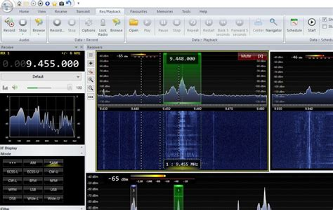 sdr console sdr console version 3 a holy grail sdr application for
