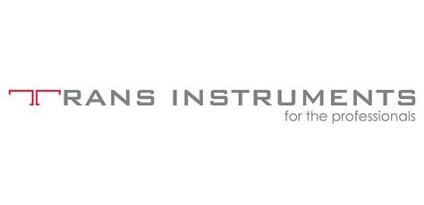 Design Website Free trans instruments oig international