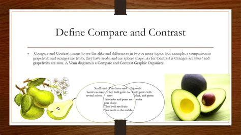 compare and contrast great comparison and contrast topics frudgereport954 web