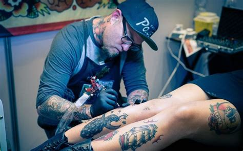 tattoo parlour galway world s best tattoo artists come to galway this weekend