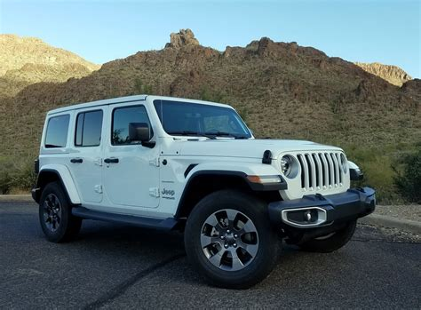 jeep wrangler guide spin 2018 jeep wrangler the daily drive